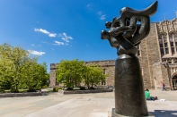 Princton University