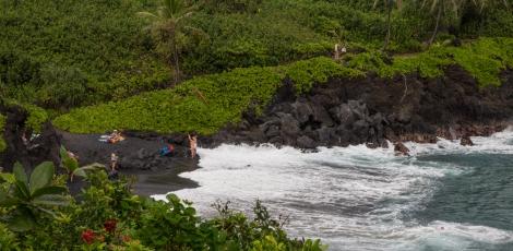 Maui landscape-31