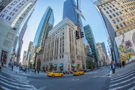 Central Park City View