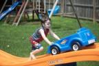 Fathers Day 2017 Backyard Play