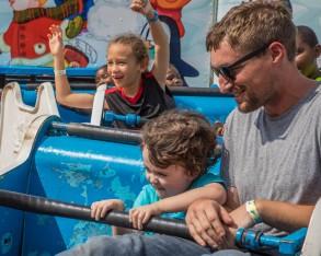 State Fair A DAY AT THE FAIR