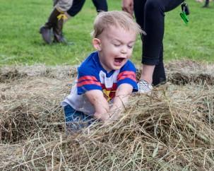 Howell Farm Day at Howell Farm