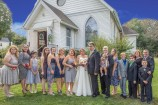 Zukosky Wedding Family