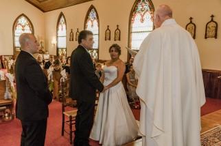 Zukosky Wedding