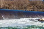 ManyunkFlatrock Dam