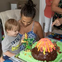 Trenor 3rd BirthdayTrevor Birthday